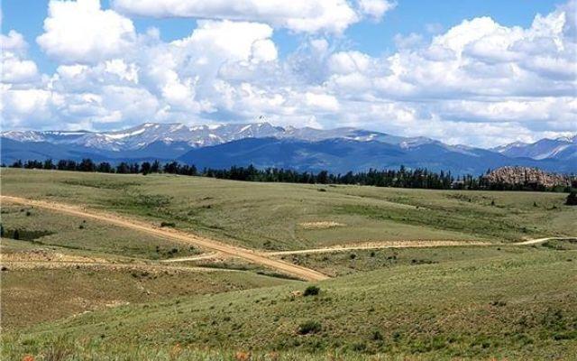 847 Apache Trail COMO, CO 80432