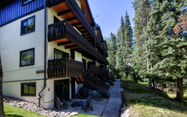Vail Racquet Club Condos 10-17 - photo 16