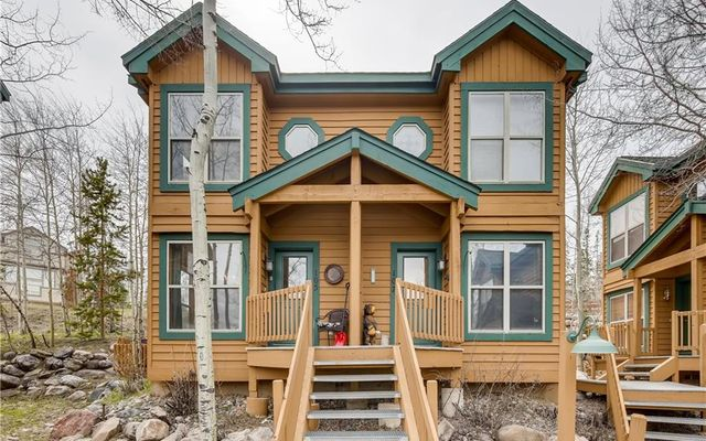 Saddle Ridge Townhomes 105 - photo 11
