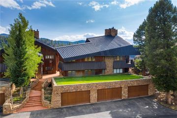 457 Summerwood Drive D DILLON, CO 80435