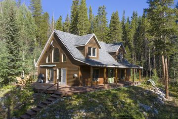 6565 State Hwy 9 BRECKENRIDGE, CO