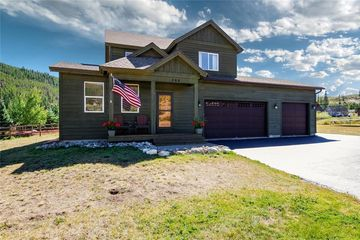268 Lakeview Circle W BRECKENRIDGE, CO 80424