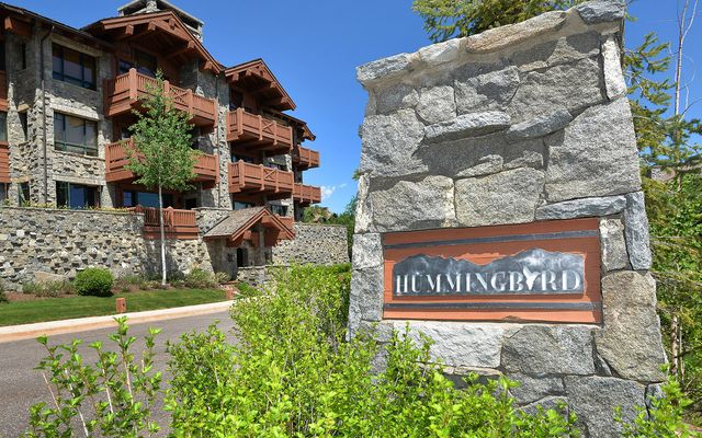 320 Hummingbird A102 Beaver Creek, CO 81620