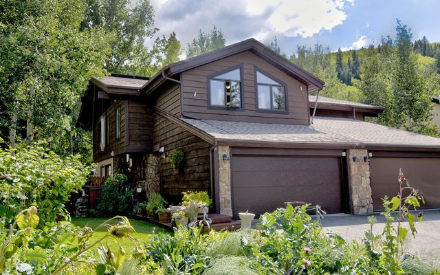 34 Beaver Road B Eagle-Vail, CO 81620