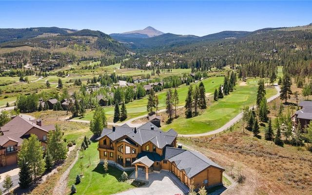 2446 Highlands Drive BRECKENRIDGE, CO 80424