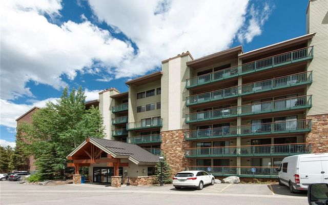 455 Village Road #113 BRECKENRIDGE, CO 80424