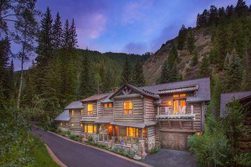 8 Cabin Creek Lane Edwards, CO