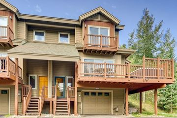 110 River Park Drive 110C BRECKENRIDGE, CO