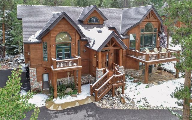 220 S Gold Flake Terrace BRECKENRIDGE, CO 80424