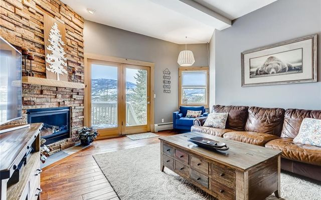 158 Fawn Court #158 SILVERTHORNE, CO 80498