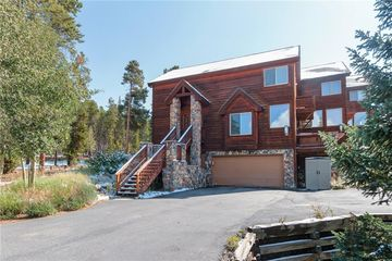 16 Washington Lode Road A BRECKENRIDGE, CO