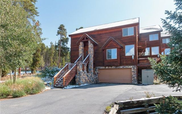 16 Washington Lode Road A BRECKENRIDGE, CO 80424