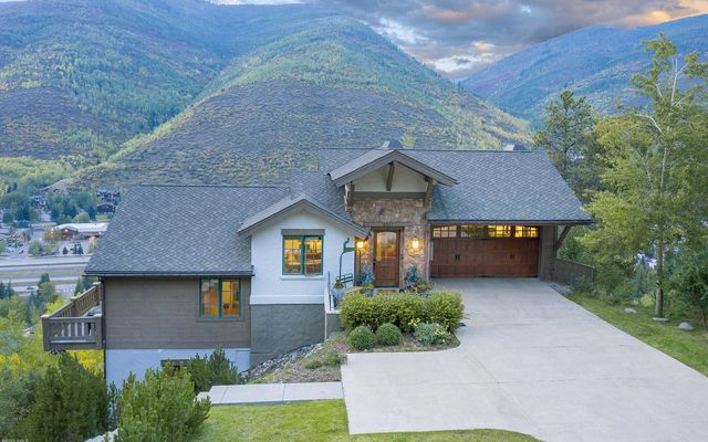 2337 Sequoia Drive Vail, CO 81657