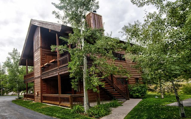 1863 Cross Creek Lane D Minturn, CO 81645