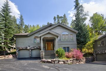 1460 Buffehr Creek Road C Vail, CO