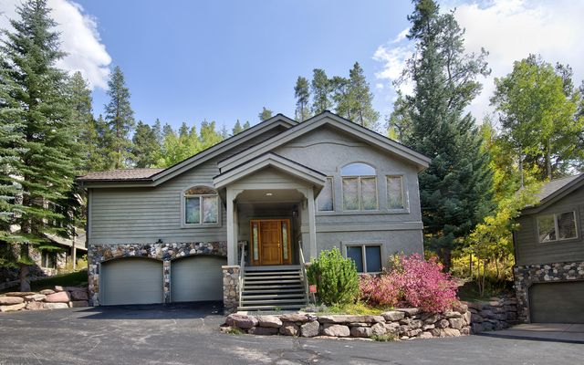 1460 Buffehr Creek Road C Vail, CO 81657