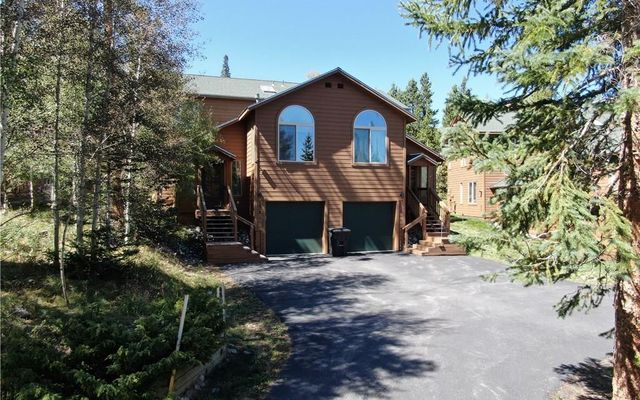 104 Burgundy Circle SILVERTHORNE, CO 80498