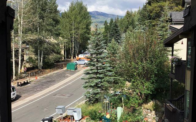 2014 Gore Creek Drive #2 Vail, CO 81657