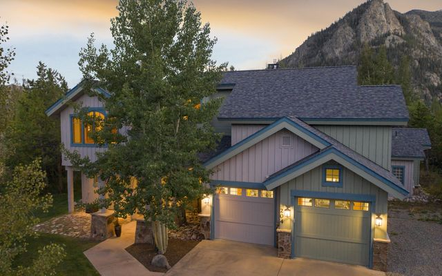 204 Highwood Terrace FRISCO, CO 80443