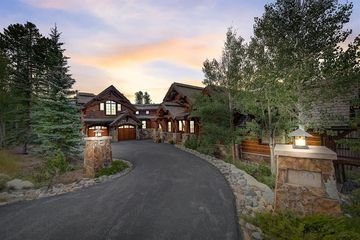 350 Timber Trail Road BRECKENRIDGE, CO 80424