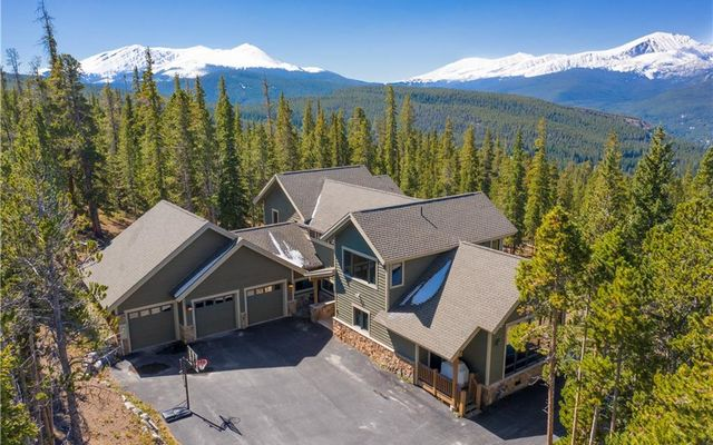 742 Miners View Road BRECKENRIDGE, CO 80424