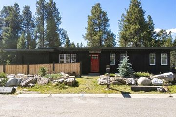 1824 Ridgeview Drive LEADVILLE, CO
