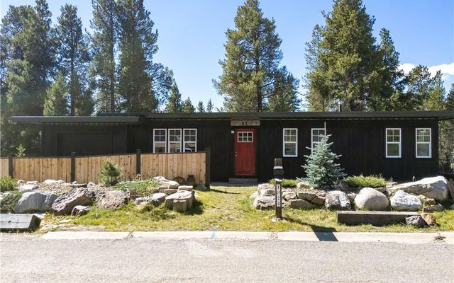 1824 Ridgeview Drive LEADVILLE, CO 80461