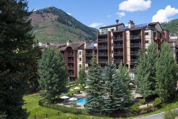 660 Lionshead Place #117 Vail, CO