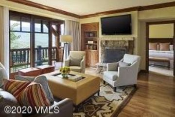 100 Bachelor Ridge Road #3604 Avon, CO
