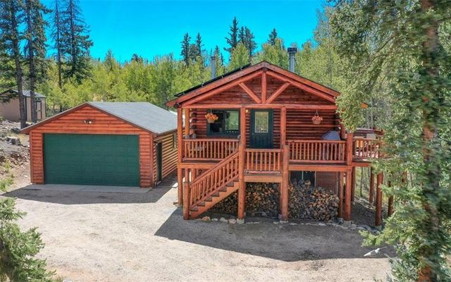 112 Kiowa Court COMO, CO 80432