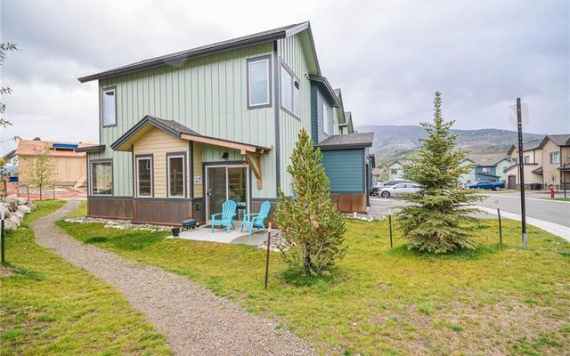 56 Lantern Alley 6A SILVERTHORNE, CO 80498