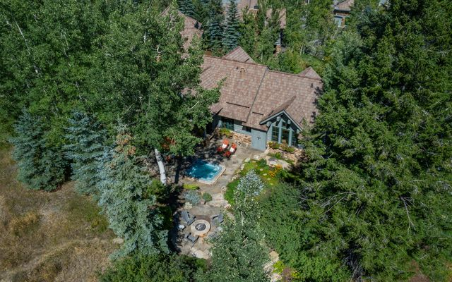 21 Buckhorn Lane Avon, CO 81620