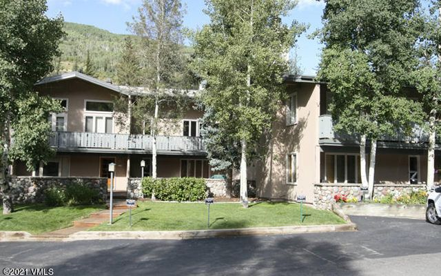 433 Gore Creek Drive 13-A Vail, CO 81657