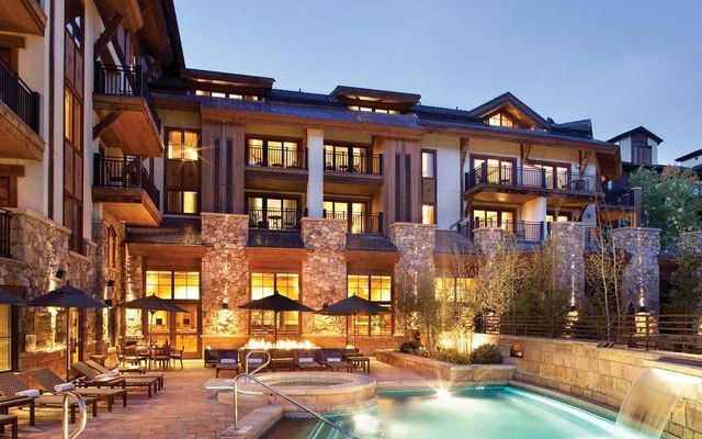 16 Vail #401 Vail, CO 81657