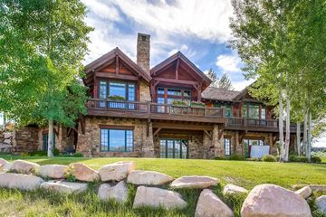 47 Lost Bear Trail Wolcott, CO 81655