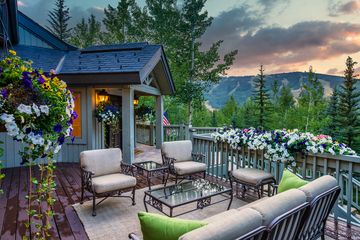 782 Potato Patch Drive Vail, CO