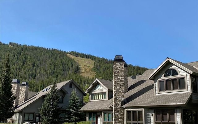 88 Fairway Lane #36 COPPER MOUNTAIN, CO 80443