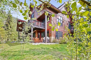 45 Trappers Crossing Trail #8750 KEYSTONE, CO