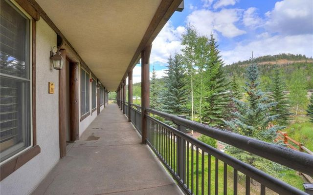 Corral At Breckenridge 206s - photo 27