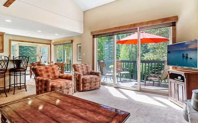 4511 Meadow Drive #703 Vail, CO 81657
