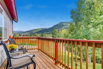 5381 Eaglebend Drive Avon, CO 81620