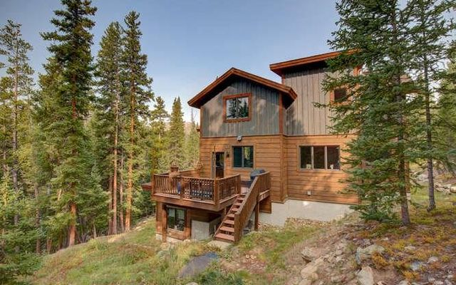 1051 Range Road BRECKENRIDGE, CO 80424