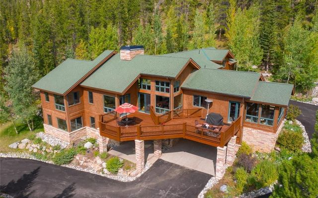 52 Rounds Road BRECKENRIDGE, CO 80424