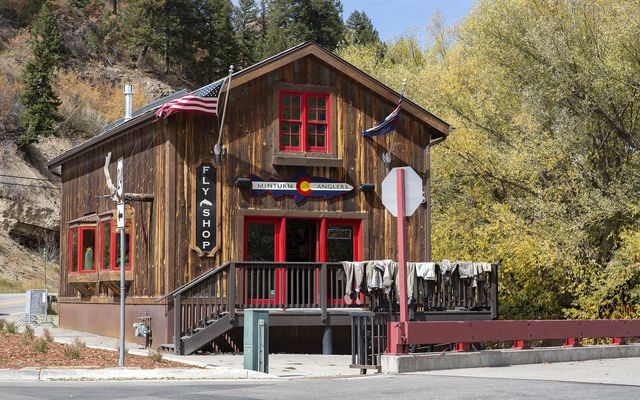 106 Main Street Minturn, CO 81645