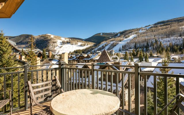 16 Vail Road #318 Vail, CO 81657