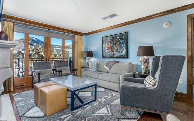 16 Vail Road #308 Vail, CO 81657