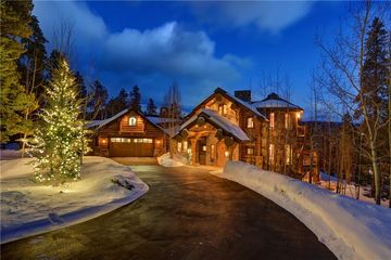 56 Wild Cat Road BRECKENRIDGE, CO 80424