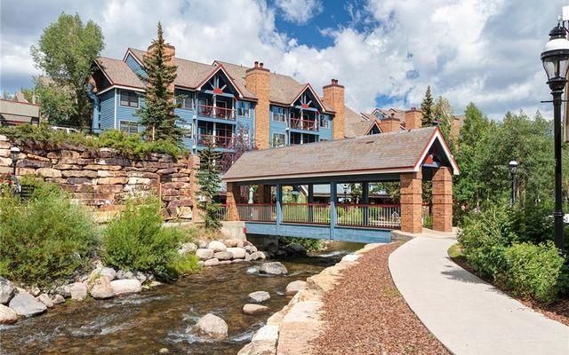 River Mountain Lodge Condo 211 - photo 15