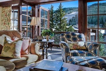 1 Willow Bridge Road #22 Vail, CO