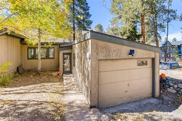 837 Broken Lance Drive BRECKENRIDGE, CO 80424